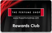 Perfume Shop Rewards Club