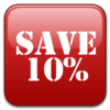 10% sale at Bensons For Beds