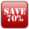 70% sale at The Jewel Hut