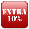 Extra 10% off at Eurocamp