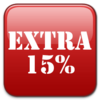 Extra 15% off at Baukjen
