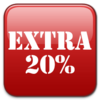 Extra 20% off at Feather and Black