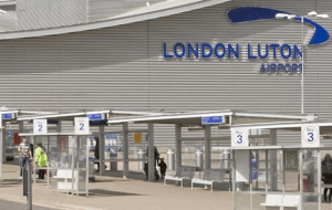 Preview 3 of the Luton Airport Parking website