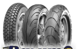 Preview 2 of the Barum Tyres website