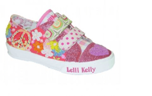 Preview 4 of the Lelli Kelly website