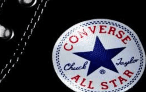 Preview 2 of the Converse website