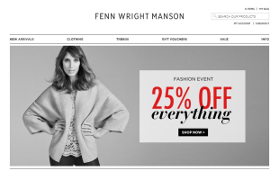 Preview 2 of the Fenn Wright Manson website