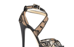 Preview 4 of the Jimmy Choo website