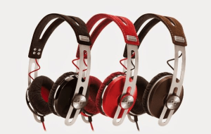 Preview 3 of the Urbanite Headphones website