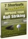 Improved Golf Swing Product Discount