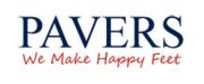 Pavers Shoes Logo