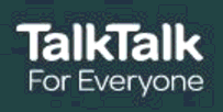 Talk Talk Broadband Logo