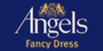 Angels Fancy Dress Logo