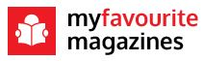 My Favourite Magazines Logo