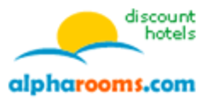 (Alpha Rooms) Logo