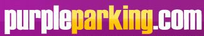 Purple Parking Logo