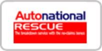 (Autonational Rescue) Logo