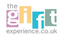 (Gift Experience) Logo