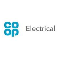 Co-op Electrical Shop Logo