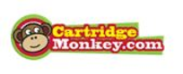 Cartridge Monkey Logo