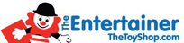 (The Entertainer) Logo