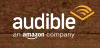 (Audible) Logo