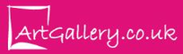 (Art Gallery) Logo