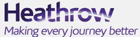 Heathrow Airport Parking Logo