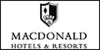 Macdonald Resorts Logo