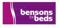 (Bensons For Beds) Logo
