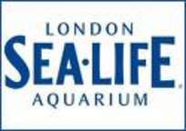 London Aquarium Logo