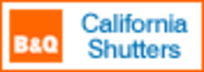 California Shutters Logo