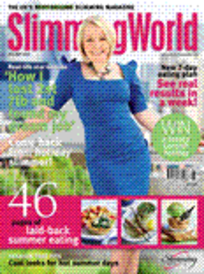 Slimming World Magazine Logo