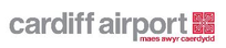 Cardiff Airport Parking Logo