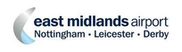 East Midlands Airport Parking Logo