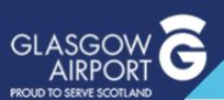 Glasgow Airport Parking Logo