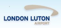 Luton Airport Parking Logo