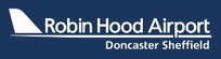 Robin Hood Airport Parking Logo