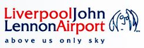 Liverpool Airport Parking Logo