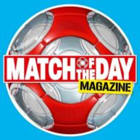 Match of the Day Magazine Logo