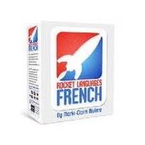 Rocket French Logo