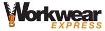 (Workwear Express) Logo