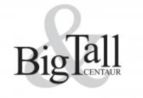 Big and Tall Suits Logo