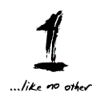(1 Like No Other) Logo