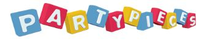 Party Pieces Logo