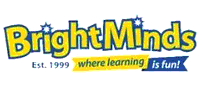 BrightMinds Logo
