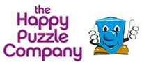 Happy Puzzle Logo