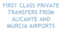 (Alicante Private Transfers) Logo