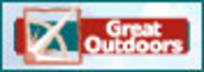 (Great Outdoors Superstore) Logo