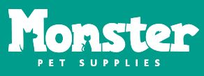 (Monster Pet Supplies) Logo